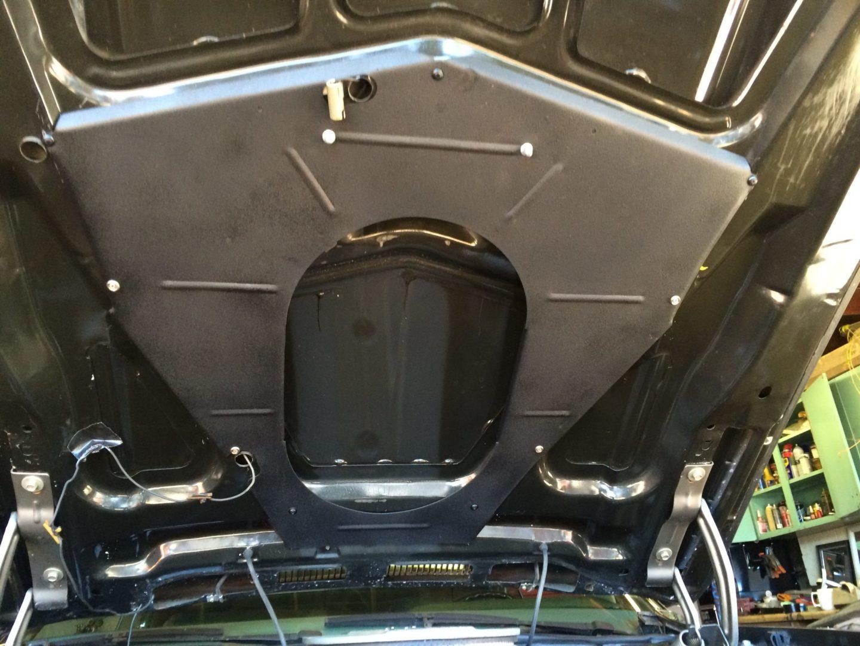 70 71 Ford Torino Gt Ram Air Fast Lane Innovations