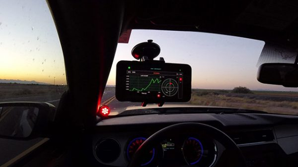Image of Trac-Pac™ MS Multi-Stage In-Car