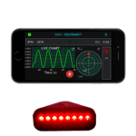 Image of Trac-Pac™ SQ Sequential Shift Light and App